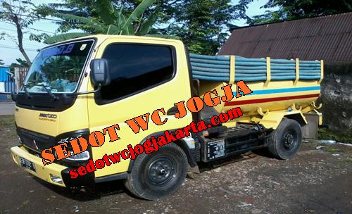 No HP Sedot WC Jogja