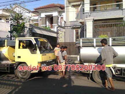 Sedot WC di Yogyakarta