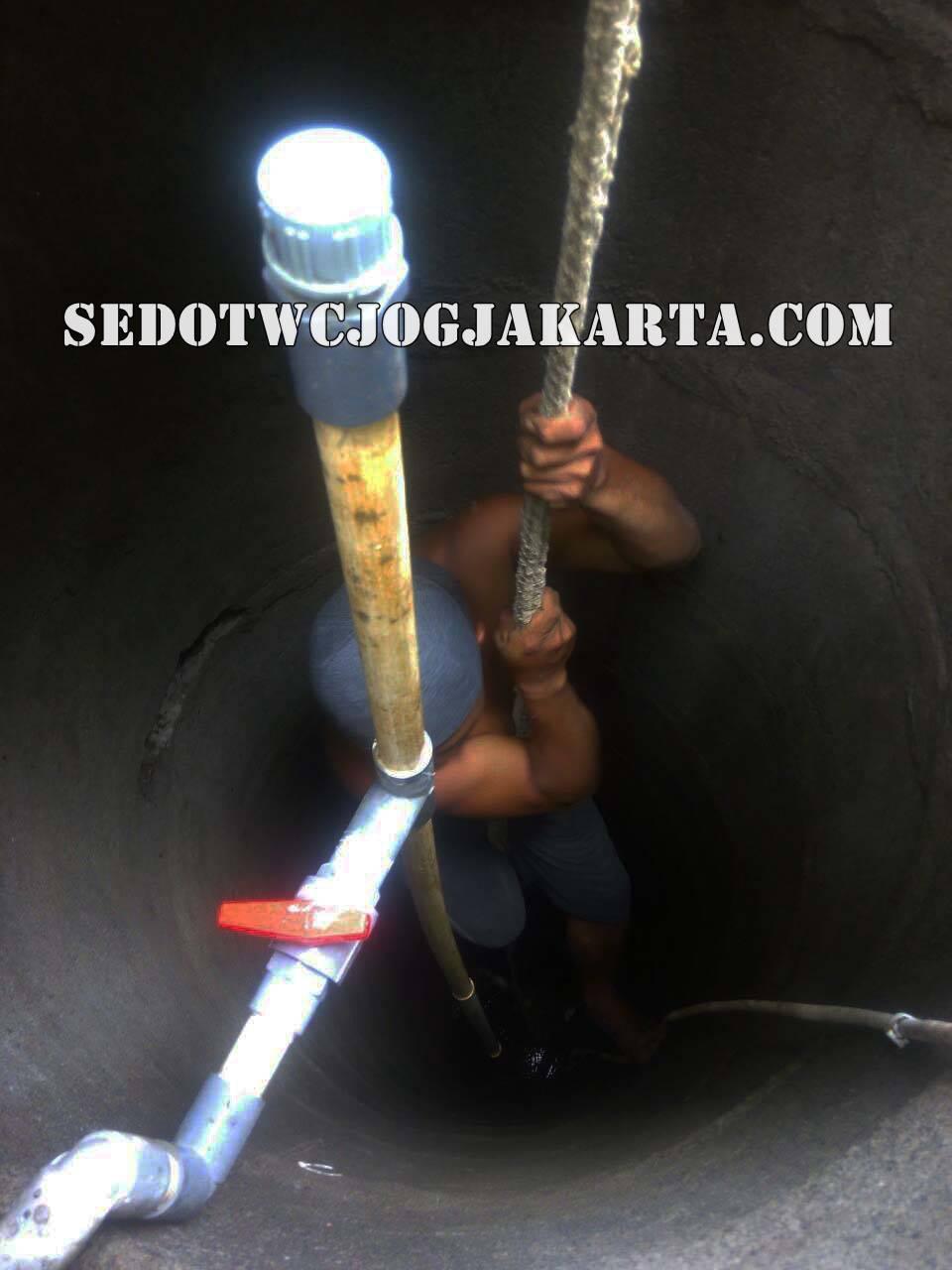 Servis Pompa Air Jogja