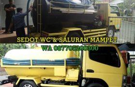 tukang wc mampet Yogyakarta